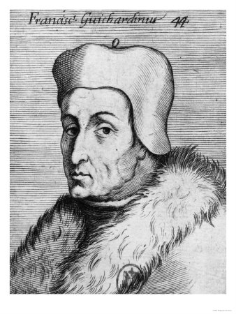 Francesco Guicciardini