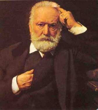 L'Auteur, Victor Hugo