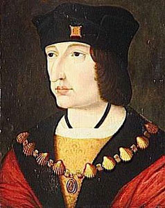 Carlo VIII di Francia
