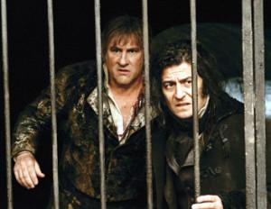 Valjean et Javert (dernière partie)