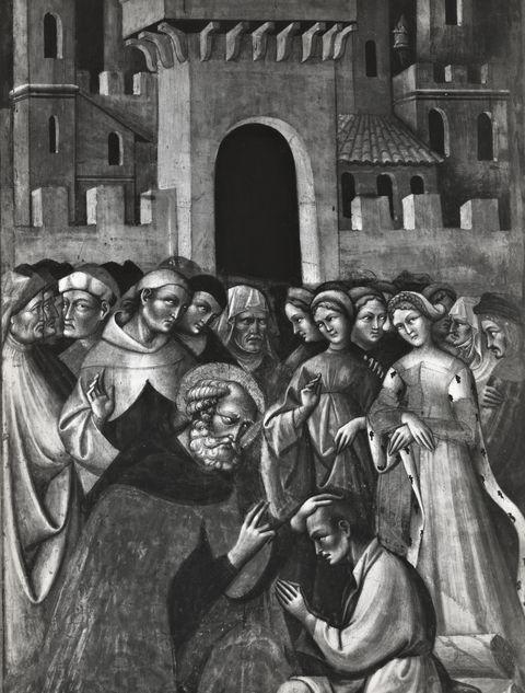 Miracolo di S. Petronio