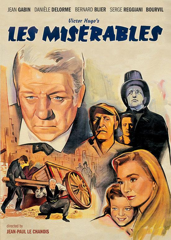 Le film avec Jean Gabin