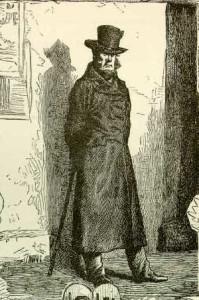 La persécution de Javert vis-à-vis de Jean Valjean, où la chasse infinie (II)