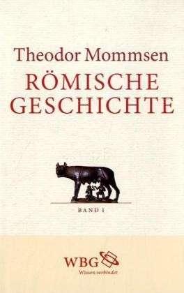 Il capolavoro di Theodor Mommsen