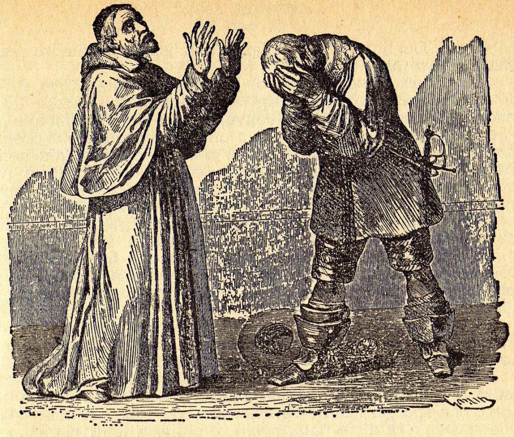 Il Cardinale e l'Innominato