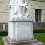 Berlino, Humboldt Universitat