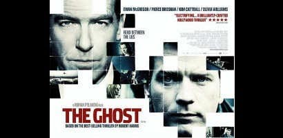 """ The Ghost""  brrrrrrrrrrrrr"