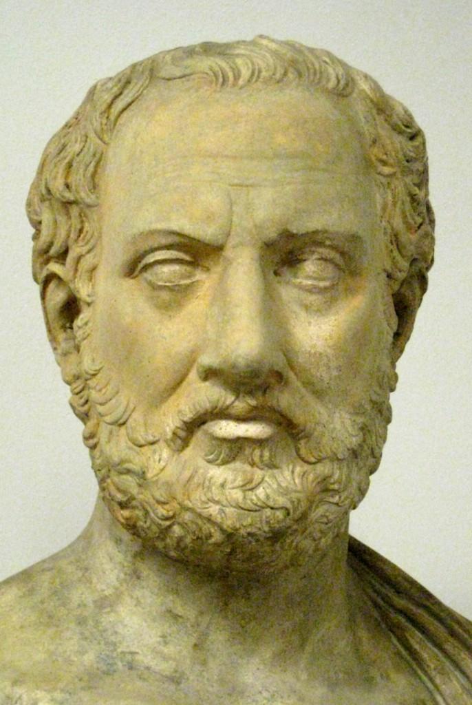 Tucidide, ovvero il padre della storiografia