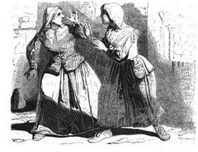Perpetua e Agnese, ovvero le invincibili
