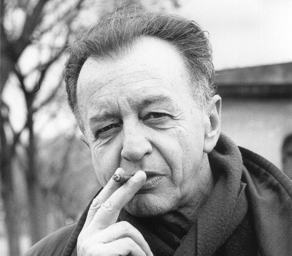 Philippe Muray