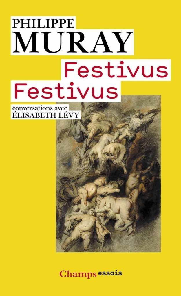 """L'""""Homo festivus"""", cioè l'uomo massa"""