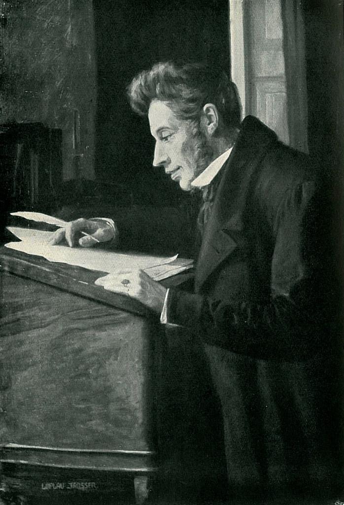 Cartesio, Kiekegaard, Hegel
