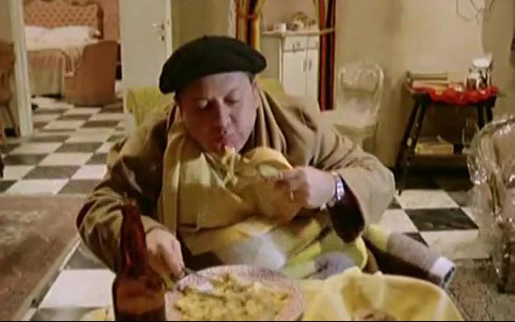 L'erede glorioso di Don Abbondio: il rag. Ugo Fantozzi