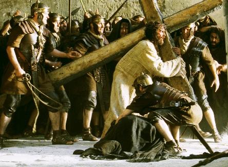 Maestro e Margherita: Gesù incontra Sua Madre