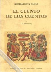 Cunto: I due fratelli (II): Edizione spagnola