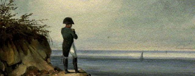 Napoleone e il Vangelo; Napoloene prigioniero a Sant'Elena