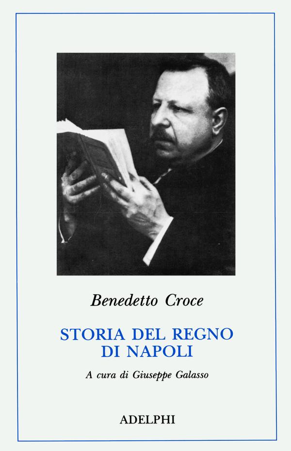 Cunto: I due fratelli (III). Croce e la Storia di Napoli