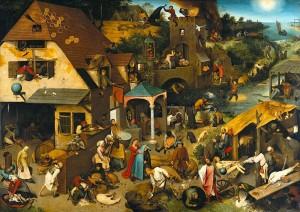 Brueghel (III)