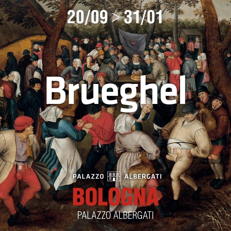 Brueghel(II). Locandina completa