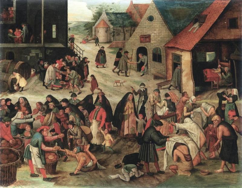 Brueghel (II).