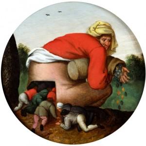 Brueghel (II)