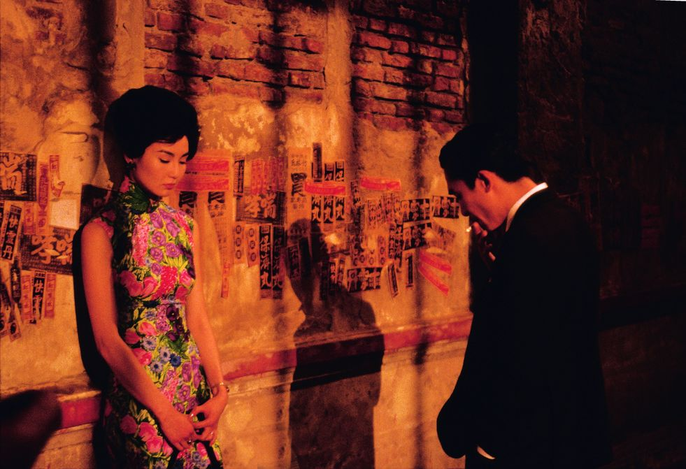 In the mood for love: soli & insieme