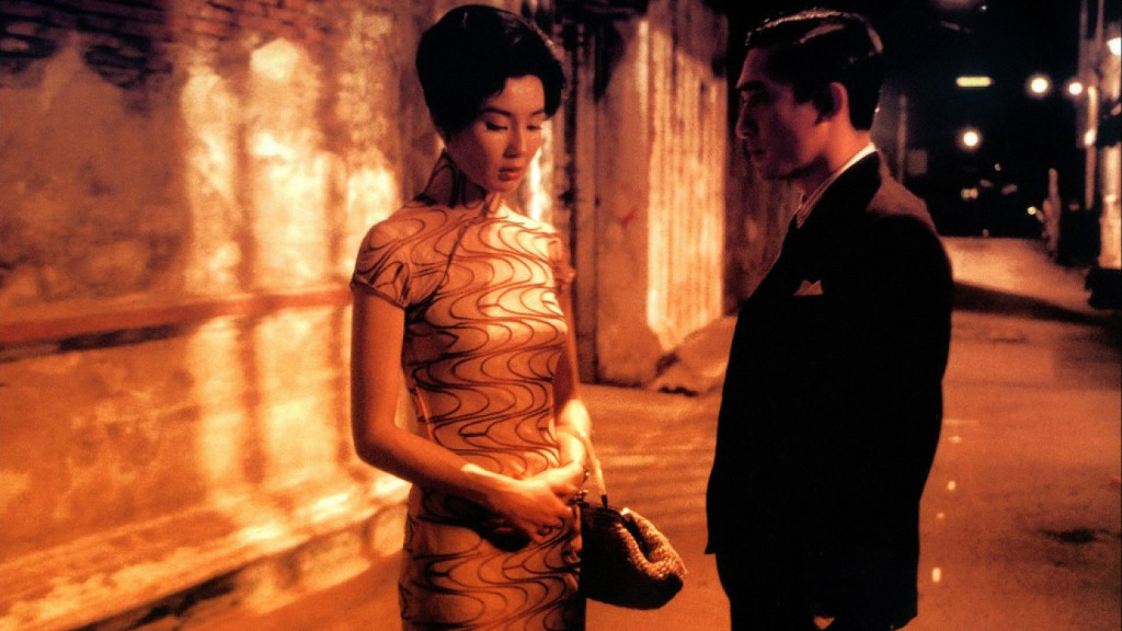 In the mood for love: la tristezza dell'abbandono, o la gioia dell'amore?