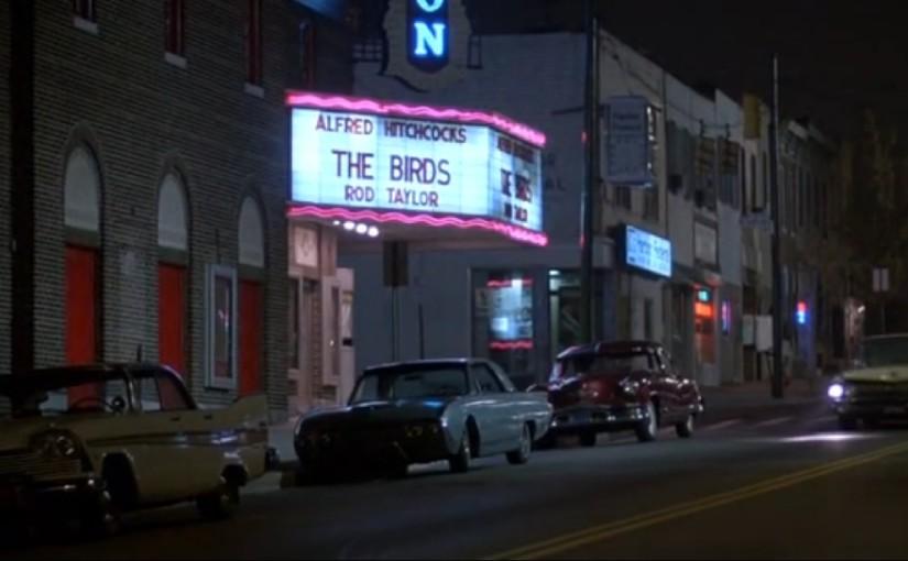 Tin men Dolce vita a Baltimora