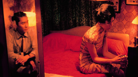 In the mood for love: il cielo in una stanza?