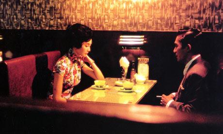 In the mood for love: la prima volta al ristorante, a chiedersi: che succede?