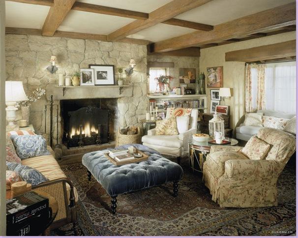 L'amore non va in vacanza -  Il cottage nel Surrey