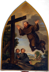 San Giuseppe da Copertino (II)