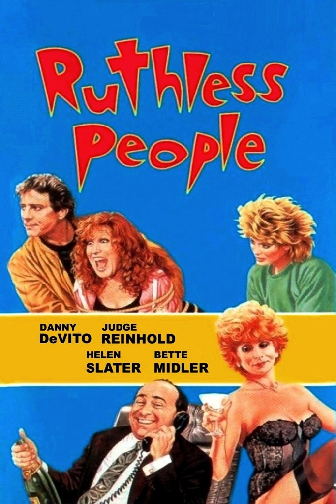 Ruthless People:  The mistresses (Le amanti)