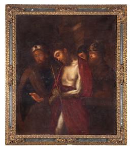 Pilato, Giuda e Matteo (VIII)