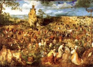 Pilato, Giuda e Matteo (VI)