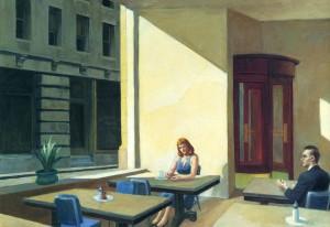 Edward Hopper, il pittore della luce, dell'attesa, del silenzio (IV)