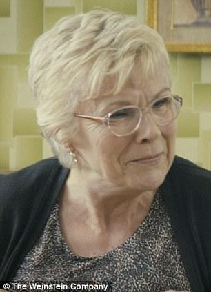 One chance:  Julie Walters la madre Yvonne