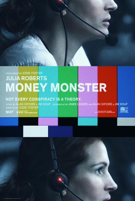 Money Monster: Julia regista ma anche  no