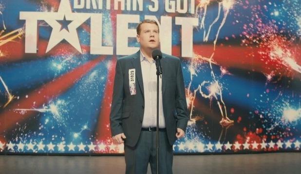 """One chance: la vittoria al concorso """"Britain's got talent"""""""