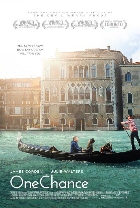One chance:  Venezia, la Musica e...Pavarotti