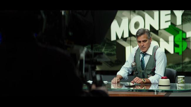 Money Monster: Lee e cintura esplosiva, o non?
