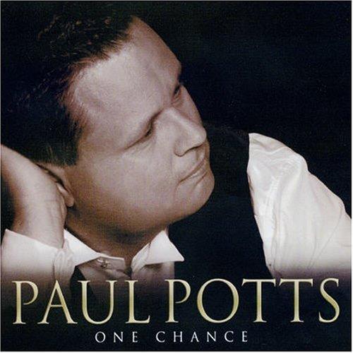 One chance: il vero Paul Potts