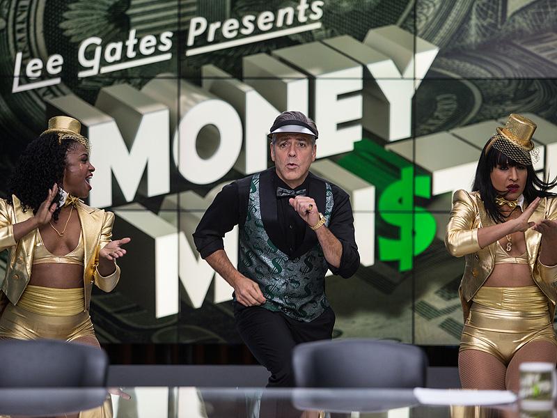 Money Monster...Show...!