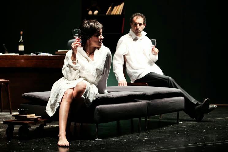 Confidenze troppo intime: trasposizio0ne teatrale in Italia