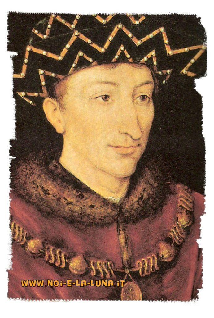 Carlo VII di Valois, il Delfino