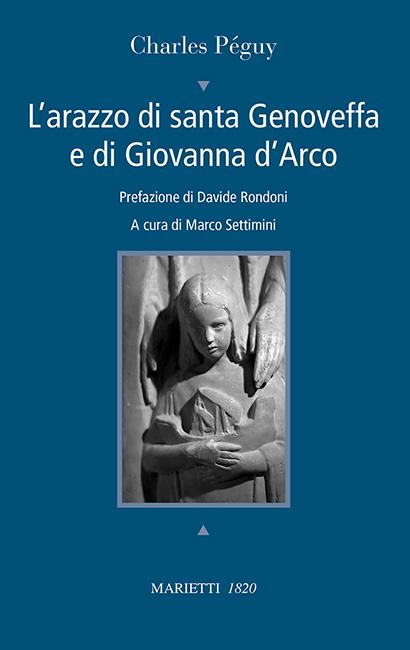 Péguy: Libro dedicato a Giovanna d'Arco
