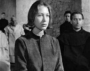 Florence Carrez (Jeanne), 1962