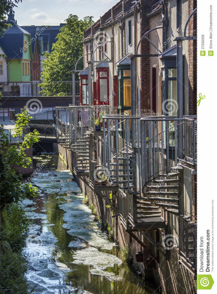 Amiens Canali