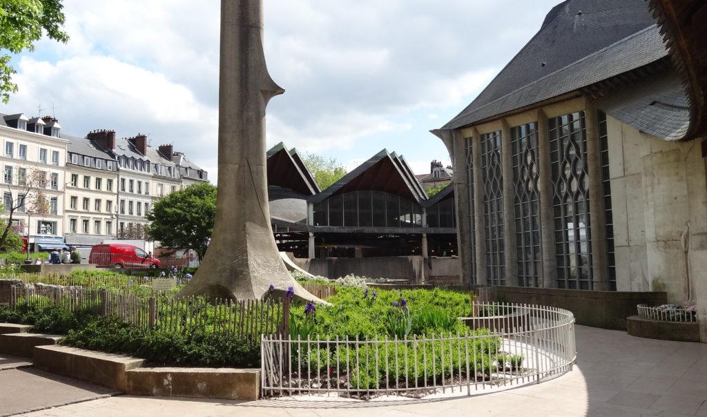 Halles_Vieux_marche_Rouen