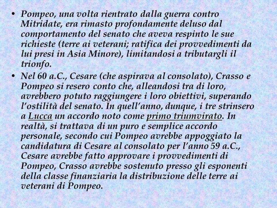 Omicidio di Cesare